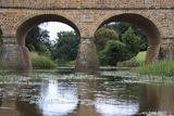 Picture relating to Richmond - titled 'Richmond Bridge, Richmond'