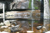 Picture relating to Snug Falls - titled 'Snug Falls'