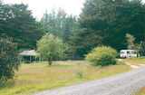 Picture of / about 'Mount Cole' Victoria - Mount Cole State Forest: Fortes Camp Ground