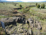 Picture of / about 'Woolshed Creek Geological Monument' the Australian Capital Territory - Woolshed Creek Geological Monument