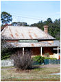 Picture of / about 'Berrima' New South Wales - Berrima - The Old Bakery Cottage