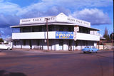 Picture relating to Kalgoorlie-Boulder - titled 'Golden Eagle Hotel at Kalgoorlie Boulder '