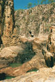 Picture of / about 'Butterfly Gorge' the Northern Territory - Butterfly Gorge