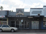Picture relating to Tenterfield - titled 'Tenterfield Bakery'