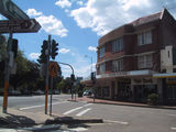 Picture relating to Blackheath - titled 'Blackheath NSW 2009'