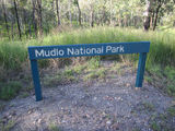 Picture relating to Kilkivan - titled 'Mudlo National Park'
