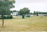 Picture relating to Green Hill Lake - titled 'Green Hill Lake; Camping/picnic ground'