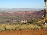 Picture relating to Tom Price - titled 'Mount Tom Price Iron Ore Mine'
