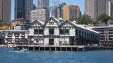 Picture relating to Dawes Point - titled ''
