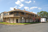 Picture relating to Murrurundi - titled 'Ex-Tattersalls Hotel'