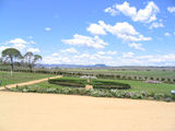Picture relating to Allora - titled 'Allora Area - Glengallan Homestead'