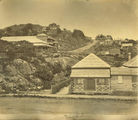 Picture relating to Townsville - titled 'Early photograph of Townsville'