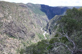 Picture of / about 'Wollomombi Falls' New South Wales - Wollomombi Gorge
