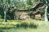 Picture of / about 'Yarrah Vale Gorge' South Australia - Yarrah Vale Gorge