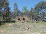 Picture of / about 'Hill End Mine' New South Wales - Hill End Mine