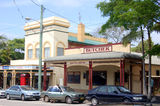 Picture relating to Bangalow - titled 'Bangalow CBD'