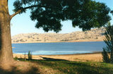 Picture relating to Lake Hume - titled 'Lake Hume'