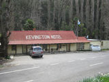 Picture relating to Kevington - titled 'The Kevington Hotel'