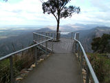 Picture relating to Grampians National Park - titled 'Boroka Lookout'