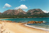 Picture relating to Freycinet Peninsula - titled 'Freycinet Peninsula'