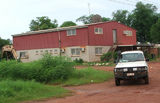 Picture relating to Milingimbi - titled 'Milingimbi Training and work centre'