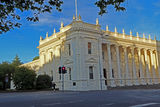 Picture relating to Launceston - titled 'Launceston City Hall'