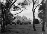 Picture relating to Yarralumla - titled 'Government House, Residence of the Governor General, Yarralumla.'