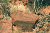 Picture of / about 'Ewaninga' the Northern Territory - Ewaninga