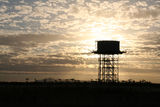 Picture relating to Wyndham Vale - titled 'Water Tower at Wyndham Vale'