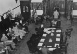 Picture relating to Sydney - titled 'Commonwealth Parliamentary Association delegates, Sydney, 1953'