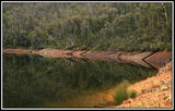 Picture relating to Bendora Dam - titled 'Bendora Dam'