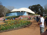Picture relating to Canberra - titled 'Floriade 2009'