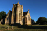 Picture relating to Bothwell - titled 'St Michaels and All Angels Anglician Church'