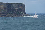 Picture relating to North Head - titled 'North Head'