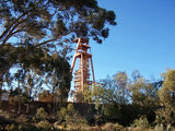 Picture relating to Mount Charlotte Mine - titled 'Kalgoorlie'