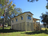 Picture of / about 'Coulson' Queensland - Coulson - old school house