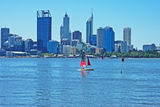Picture relating to Swan River - titled 'Swan River'