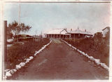 Picture relating to Thursday Island - titled 'Thursday Island Hospital'