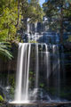 Picture of / about 'Russell Falls' Tasmania -