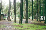 Picture relating to Rawson - titled 'Rawson Caravan Park'