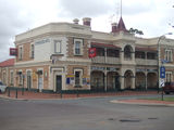 Picture of / about 'Cowell' South Australia - Commercial Hotel, COWELL, SA