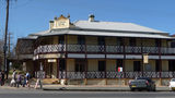 Picture relating to Braidwood - titled 'Albion Hotel'