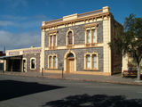 Picture relating to Strathalbyn - titled 'Strathalbyn Town Hall'
