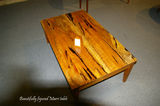 Picture relating to Chichester Range - titled 'Marri timber used for fine furniture'