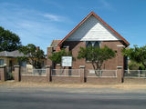 Picture relating to Tarago - titled 'St Andrews Anglican Church Tarago'