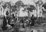 Picture of / about 'Kingaroy' Queensland - Competition shooting at the Kingaroy Rifle Club
