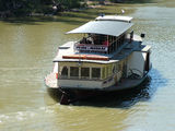 Picture relating to Echuca - titled ''Pride of the Murray' Paddle Boat Echuca'