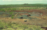 Picture relating to Tailings Mine - titled 'Silver King Mine  (Tailings Mine)'