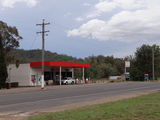 Picture relating to Currabubula - titled 'Duncan's Store & Fuel'