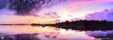 "Picture of / about 'Tin Can Bay' Queensland - "" Purple Dawn "" Sunrise.Tin Can Bay"